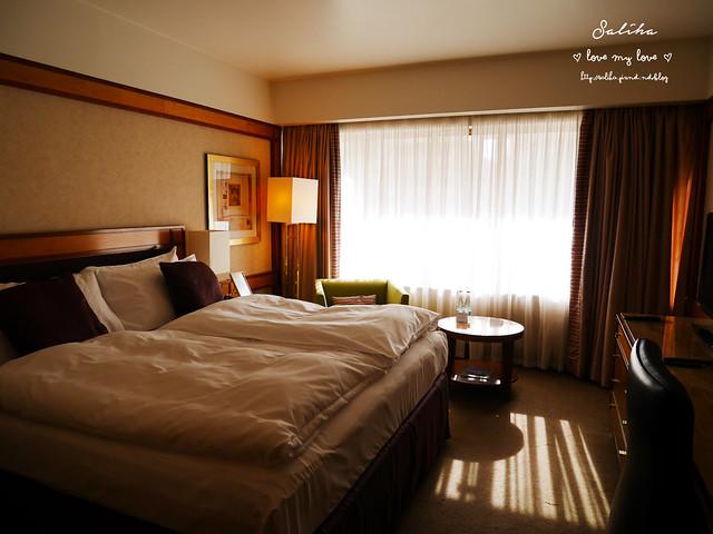 布拉格五星級飯店洲際酒店InterContinental Prague (1)