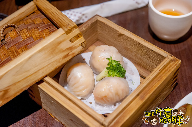漢神巨蛋翠園餐廳-39