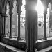 Norwich Cloisters Panorama by Howie1967
