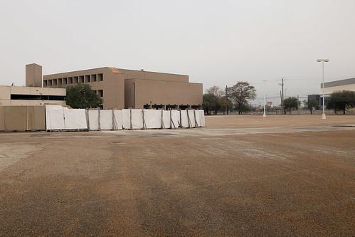 brown houston landscapeurban outdoor texas x100 parking lot building