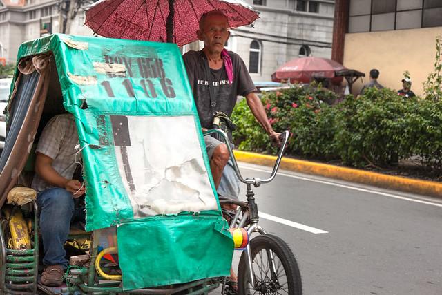 Pedicab _7306
