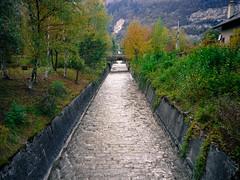 Canal Saint-Maurice