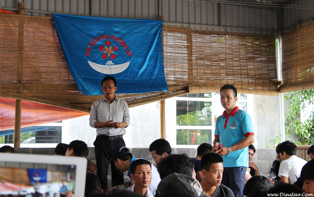 Giao lưu các CLB, Hội diều khu vực miền Bắc tại Hải Phòng