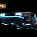 Flying Delorean Time Machine from Back to the Future by BMW_Indy