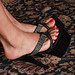 Red & Heels by IPMT