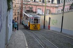 Lisbon 2015, Portugal