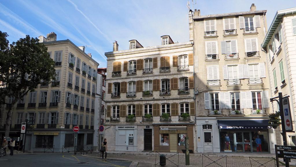 La Villa Hotel Bayonne