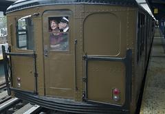 Brooklyn-Manhattan Transit (BMT) Corp.'s Centennial Ride