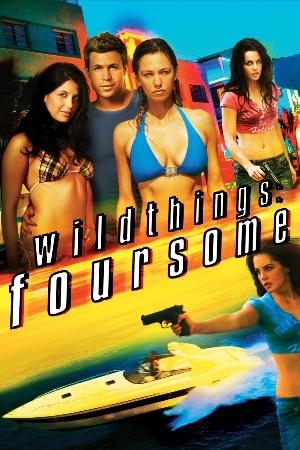 Mối Liên Hệ Chết Người - Wild Things: Foursome (2010)