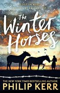 Philip Kerr, The Winter Horses