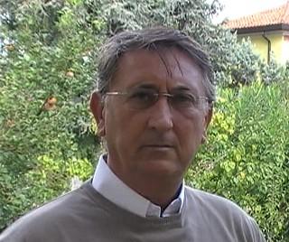 Casamassima- Il dott. Franco Pignataro