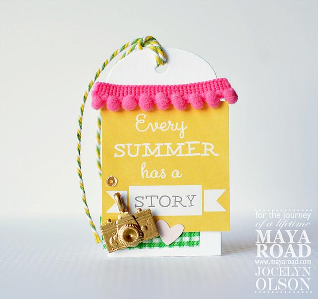 Summer Mini-1