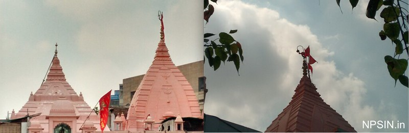 Prachin Hanuman Mandir