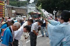 日本的祭 貴船祭 - naniyuutorimannen - 您说什么!