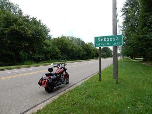 07-24-2015 Ride - Nekoosa,WI