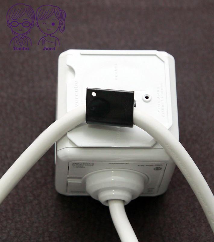 25 PowerCube延長線
