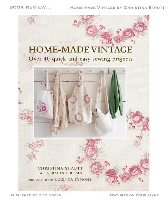 Home-made Vintage by Christina Strutt-01