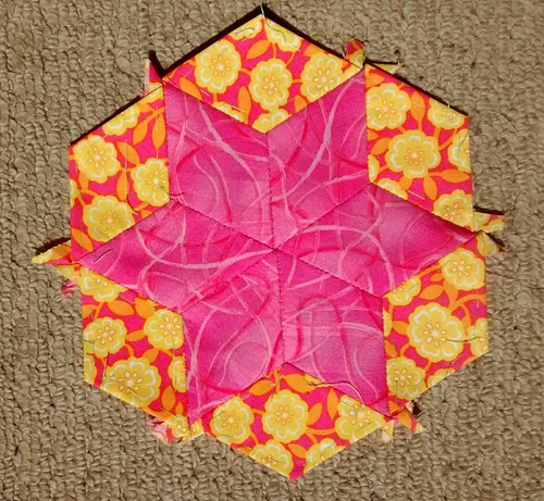 hexagon star 1