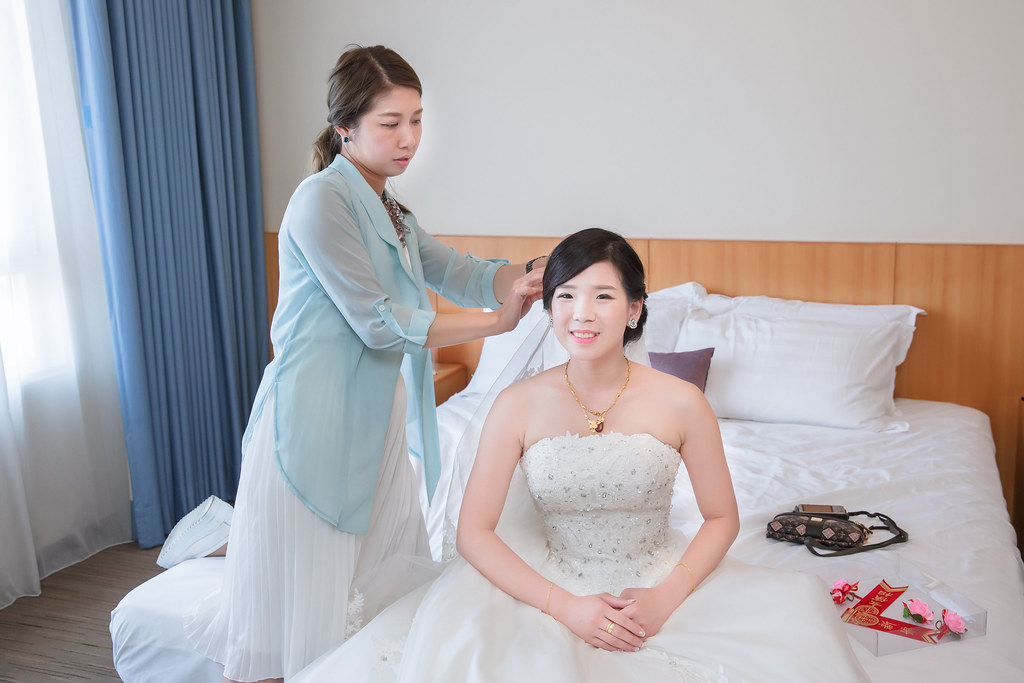 027桃禧航空城酒店婚攝