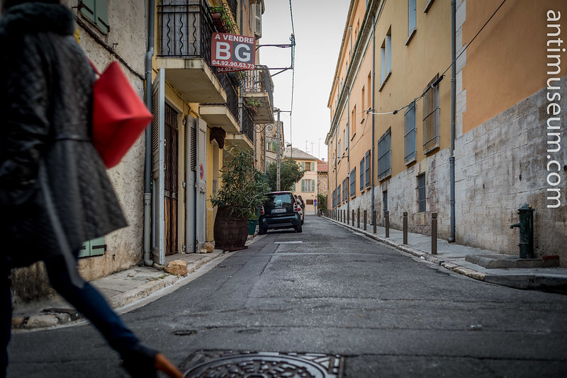 Antibes - French Riviera ) Dec 2016