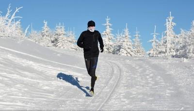 10 tipů jak si zpříjemnit zimní běhání