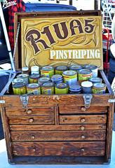 R1VA5 Pinstriping
