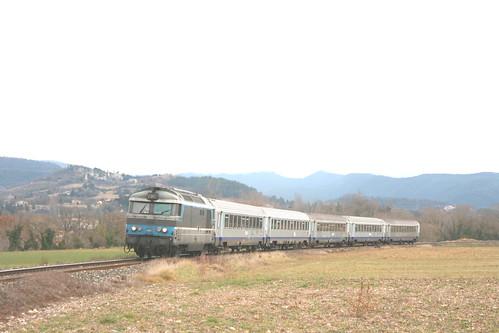 67373 à Piégros-la-Clastre