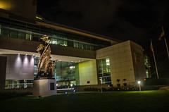 Minuteman Milpitas City Hall