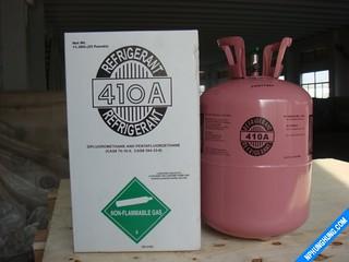 Gas R410A
