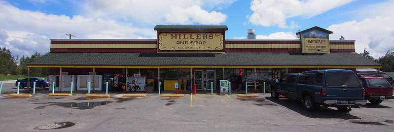 Millers One Stop