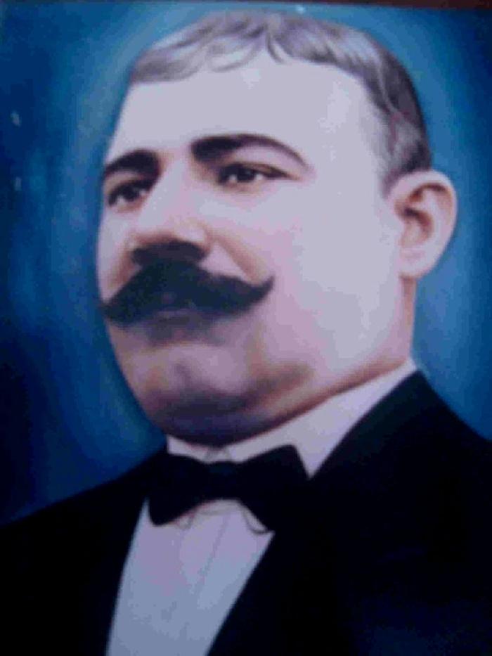 Heraclito Andrade Vera