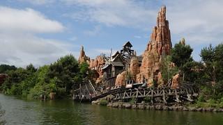 Disneyland Paris (2015