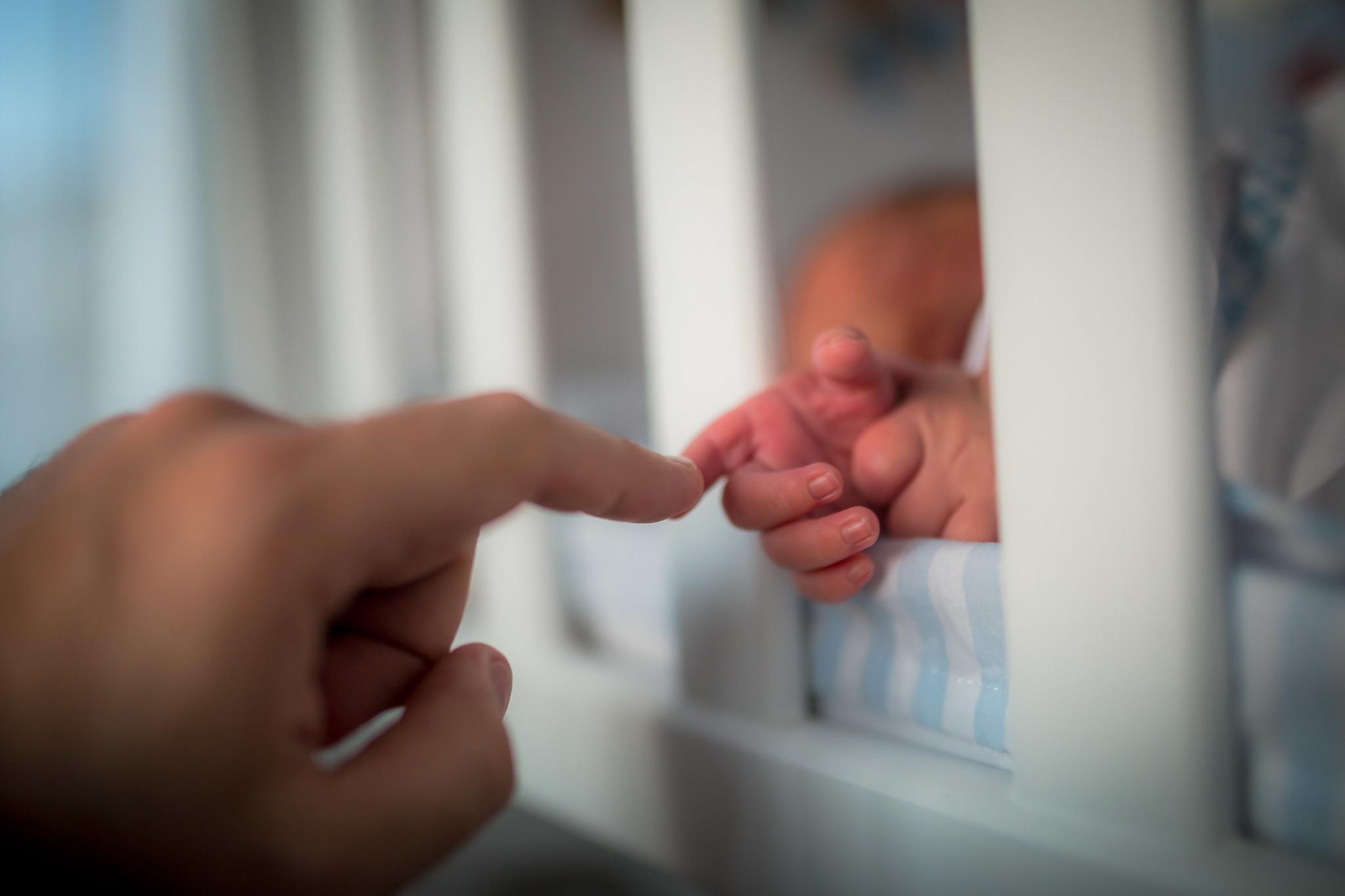 Eşiniz Doğum Sırasında Sizi Görmeli Mi