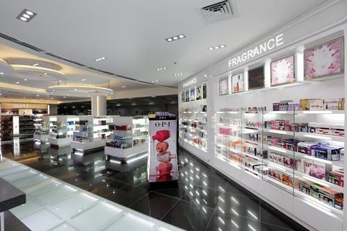 T3 Arrival Perfumery