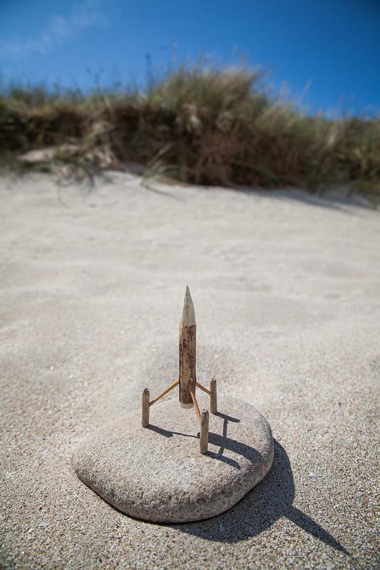 Herm Rocket