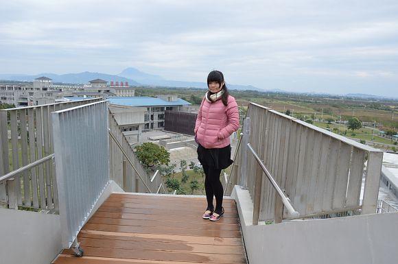 台東大學知本校區圖書館11