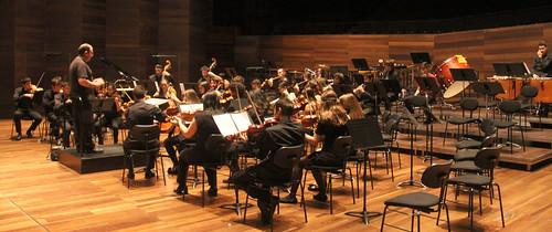 GRAN CONCIERTO FINAL DE CURSO JUVENTUDES MUSICALES-UNIVERSIDAD DE LEÓN - AUDITORIO CIUDAD DE LEÓN 7.06.15