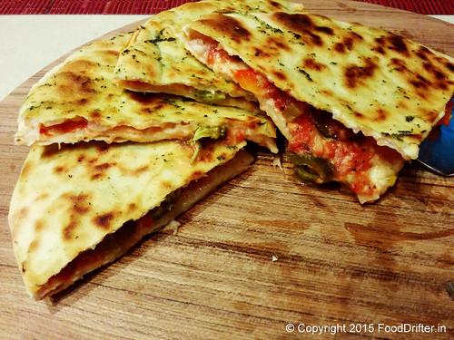 Doppia La Pizza Crosta