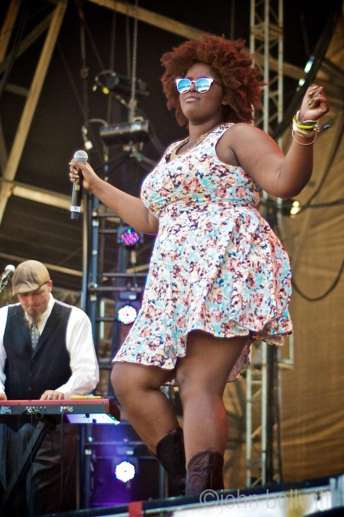 Pemberton Music Festival 2015