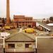 General view of St Kilda Municipal Depot, Inkerman St, St Kilda