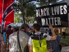 Confederate Statue Protest 2