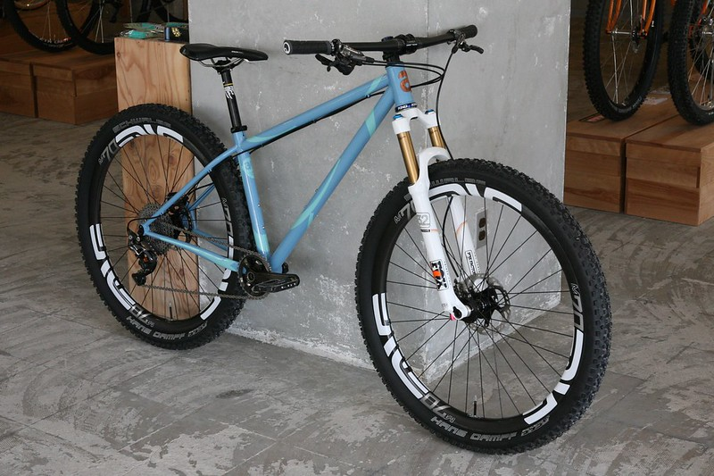 ari cycles EBB29ER