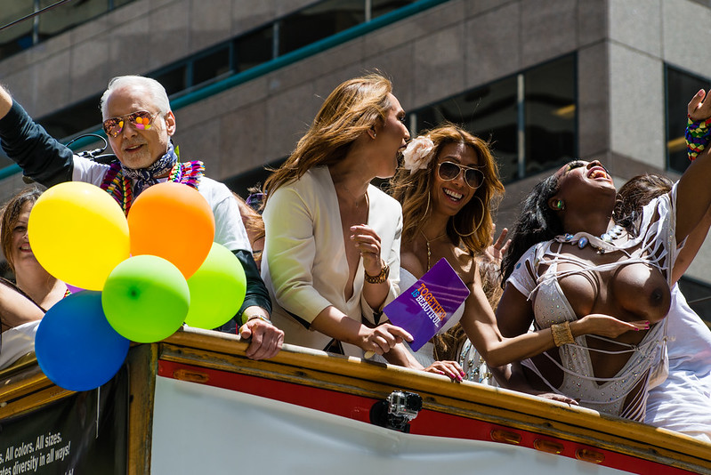 San Francisco Pride / Asia SF