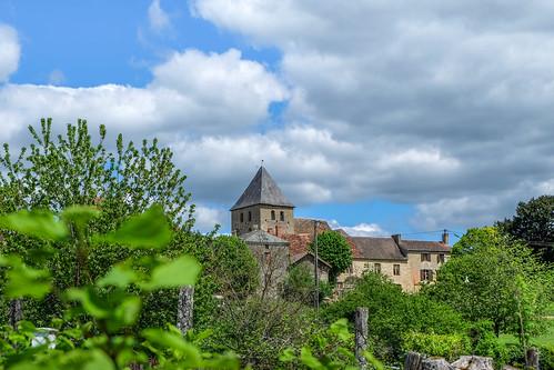 Saint-Sulpice d'Excideuil