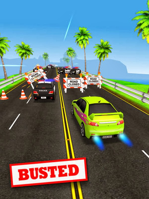 Download Free Game BUSTED Hack (All Versions) Unlimited Money 100% Working and Tested for IOS and Android