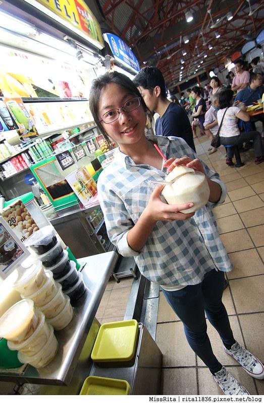 新加坡好吃 新加坡海南雞飯 天天海南雞飯 麥士威熟食中心 maxwell food centre Singapore hainan chicken rice 興興海南雞飯15