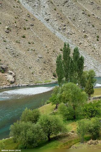 trees pakistan water canon river landscape geotagged rocks stream tags location elements vegetation greenery tele tamron astore gudai gilgitbaltistan canoneos650d imranshah gilgit2 tamronsp1750mmf28dillvc