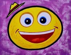 Smiley #2