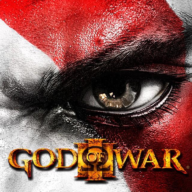 PlayStation Now: God of War III