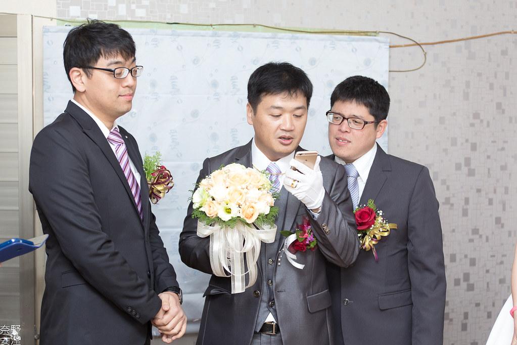 台南婚攝-炳男&慧玲-迎娶儀式 (41)